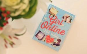 Girl Online de Zoe Sugg (zoella.co.uk)