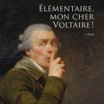 Frédéric Lenormand, Élémentaire mon cher Voltaire ! (Voltaire mène l'enquête #5)