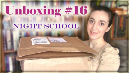 MissMymooReads - Unboxing #16 cover edited