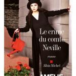 Amélie Nothomb, Le Crime du Comte Neville