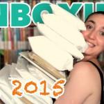 {VIDEO} Unboxing – été 2015 (2) suite et fin