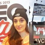 {VLOG} VIDEO CITY PARIS 2015 #VCP2015
