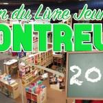 Vlog au Salon du Livre Jeunesse de Montreuil 2015