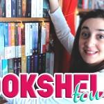 Bookshelf Tour 2015 : le tour de ma bibliothèque (Part. 3)