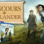 CONCOURS Outlander (saison 1) en DVD & Blu-ray (fermé)