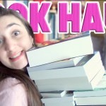Book Haul : Mars 2016 (Part. 1)