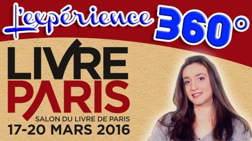 Livre Paris 2016 cover