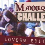 Mannequin Challenge : Book Lovers Edition