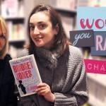 Would You Rather Challenge avec Helen Fielding (Bridget Jones Baby)