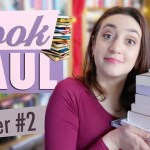 Book Haul : Janvier 2017 (Part. 2)