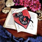 Gros sur le coeur, de Carène Ponte