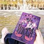 Wicca, tome 1 : Le Manoir des Sorcelage, de Marie Alhinho