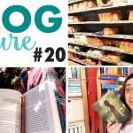 Vlog Lecture #20 : J'ai enfin fini ?!