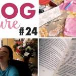 Vlog lecture #24 : Ça n'aurait jamais dû finir comme ça…