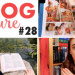 Vlog Lecture #28 : Je n'ai jamais autant lu