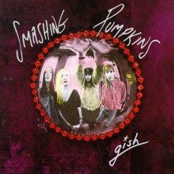 Smashing Pumpkins - Gish