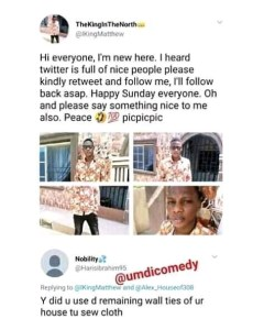 Unkle Aboki Funny and Inspiring Morning Memes 20/7/20