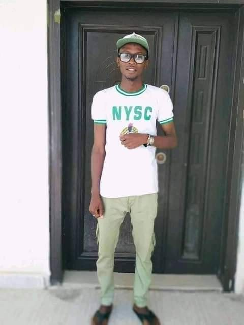 Usman Abubakar was disheartened after fruitless efforts at securing a job since graduation.