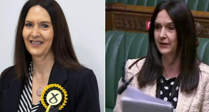 """Scotland's First Minister, Nicola Sturgeon says MP Margaret Ferrier's actions are """"utterly indefensible"""" after travelling on public transport when she had tested positive for coronavirus."""