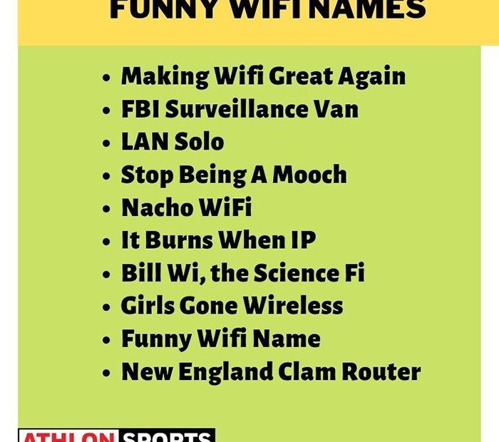 funny wifi names4521521052967855037