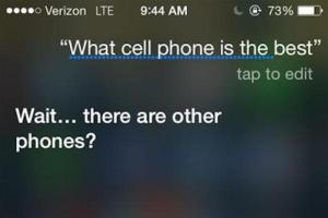 Funny Things to Ask Siri: Funny Images and Memes