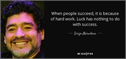 24 Diego Maradona Quotes and Motivational Words [Football legend dies of heart attack at 60]