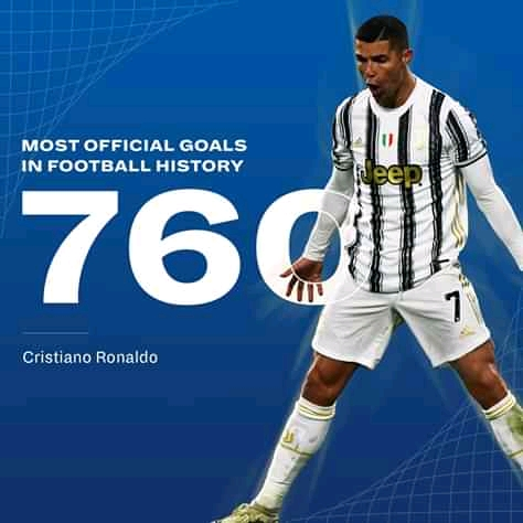 As Juventus ace Cristiano Ronaldo breaks the 760 goal records, we look at funny sports memes and Photonews of the Day.