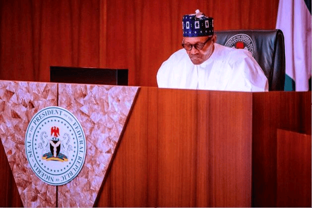 Read more about the article January 1 2021 New Year Nigerian Presidential Address:  Muhammadu Buhari commits to Nigerian youths after Endsars, talks about Covid and security (Video and Transcript of Full Speech)
