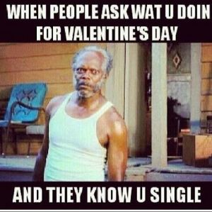 Is Love really in the Air on Valentine's Day? 43 Funny Valentine Pictures, Galentine's Day Memes, and Anti-Valentine Images [Video].