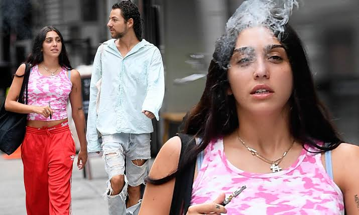 5 Latest Entertainment News featuring Lourdes Leon and Timothée Chalamet, Ariana Grande, Shock G and other stories (Videos)