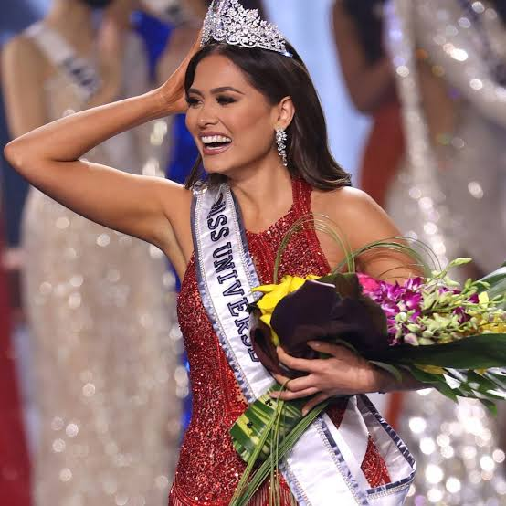 Miss Mexico Andrea Meza Crowned Miss Universe 2021 on Sunday (15 funny Miss Universe Memes)