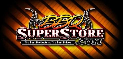 BBQ SuperStore Logo