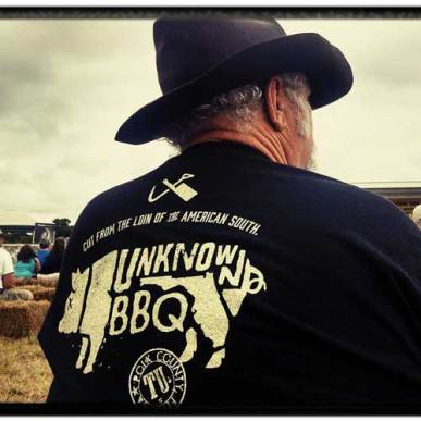 Unknown Clothing - Unknown BBQ Clothing