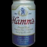 Hamms-beer