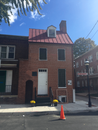 203 N Amity St, Baltimore, MD 21223