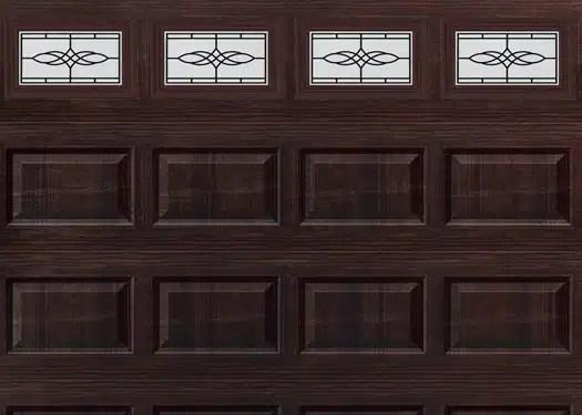 Amarr's Heritage Garage Door Collection