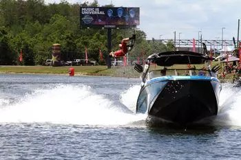 Nautique Wake Open 2016 Tony Iacony