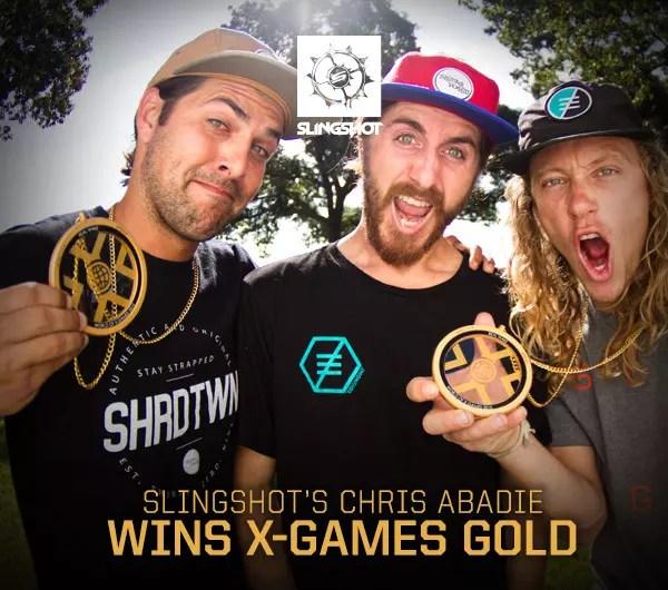 Shredtown Crew XGames