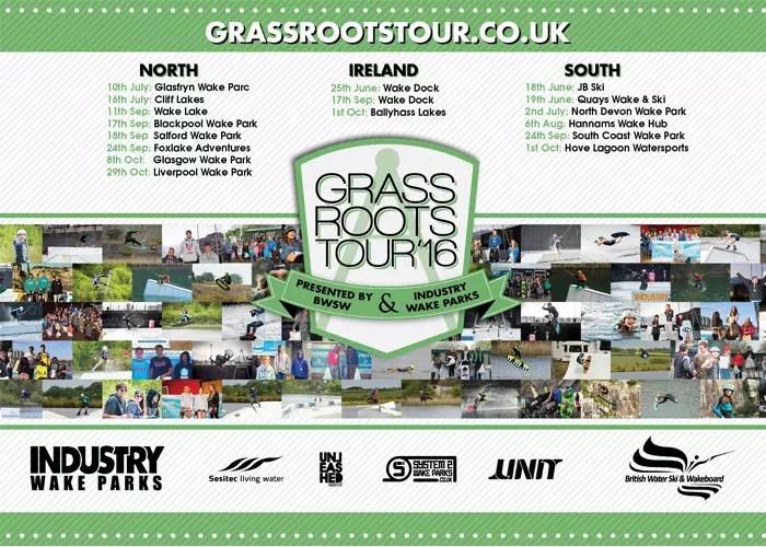 Grass Roots Tour