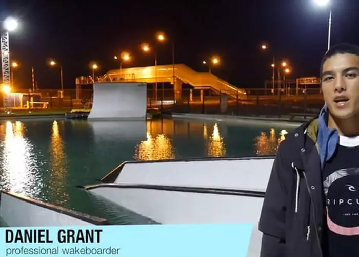kingwinch Wake Park - Daniel Grant
