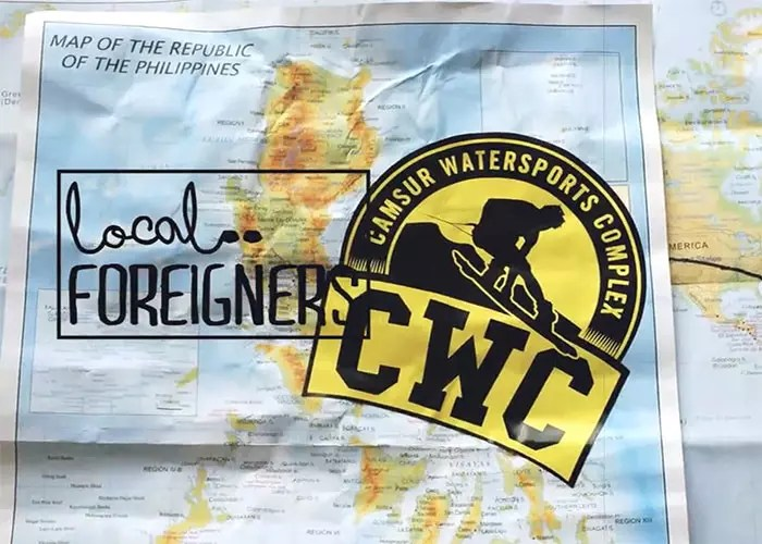 Local foreigners CWC