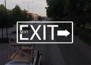 next exit ep2