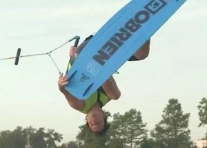 obrien wakeboard sob
