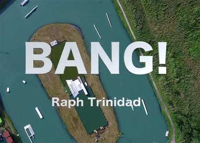 Raph trinidad REPUBL1C WAKEPARK