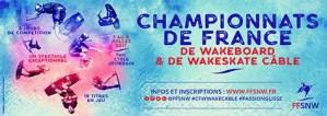 Championnats de france TNG