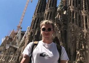 nikita terskov in barcelona