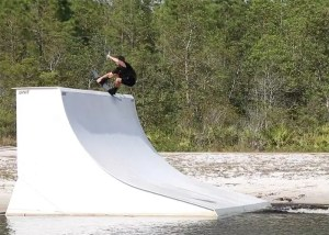 Philipp Turba Lake Ronix