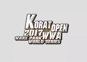 TWP korat open 2017
