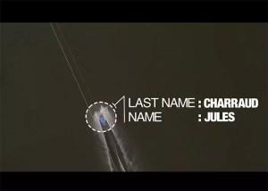 GAME ON jules charraud