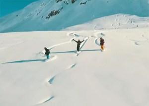Beautiful-Snowboarding-Day-La-Plagne